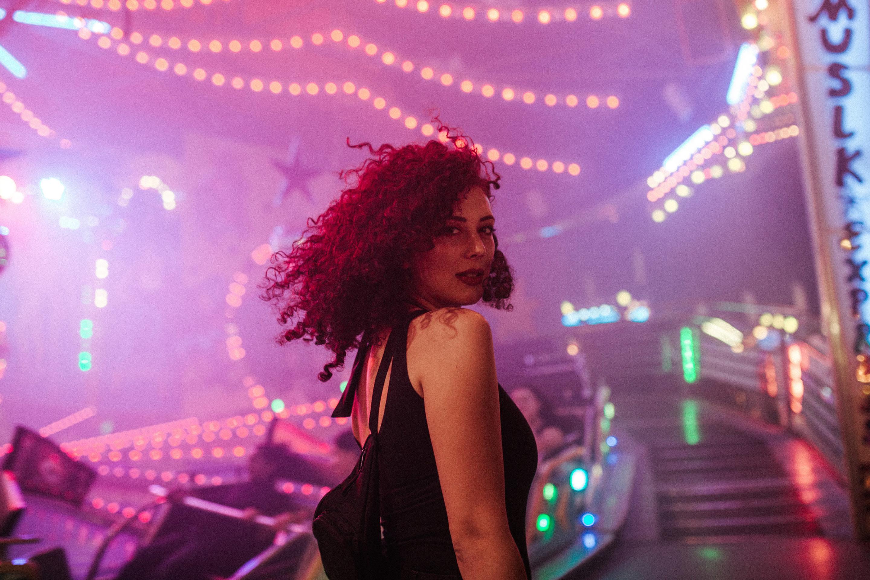 Leila lowfire pics